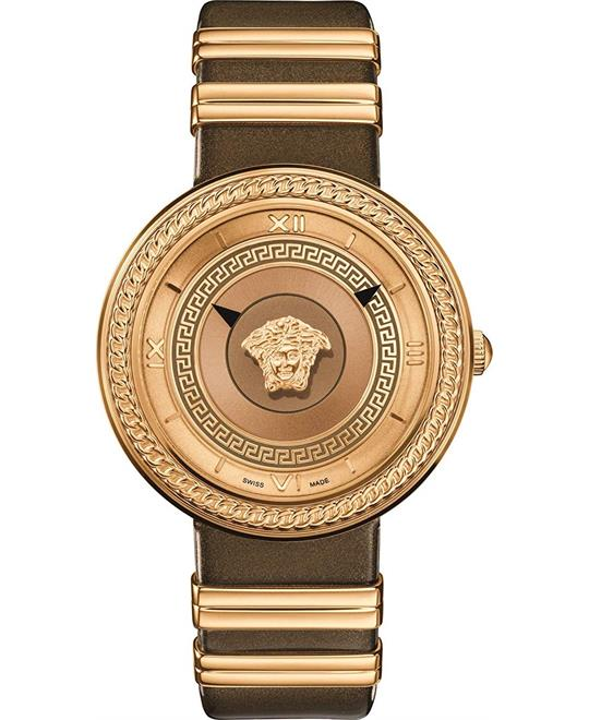đồng hồ Versace V-Metal Icon Watch 40
