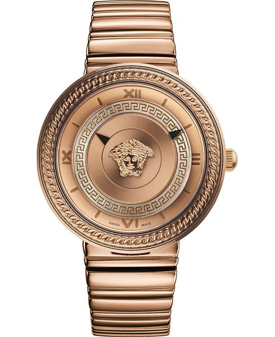 Versace V-Metal Watch 40mm
