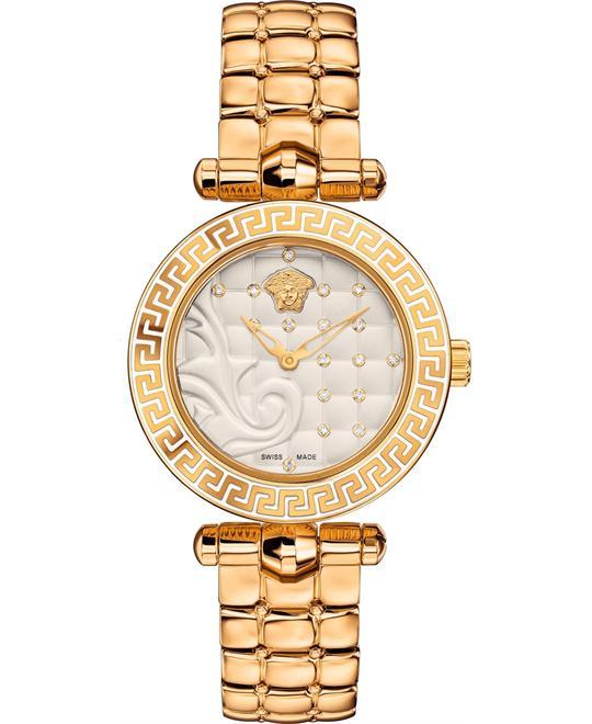 dong ho Versace Vanitas Micro Watch 30mm