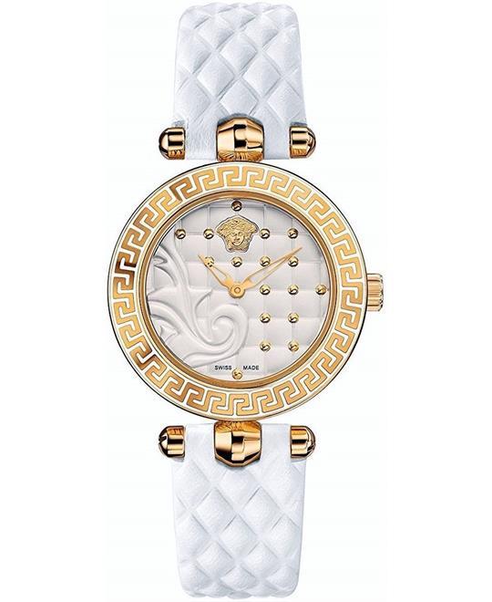 dong ho Versace Vanitas Swiss Quarzt Watch 30mm