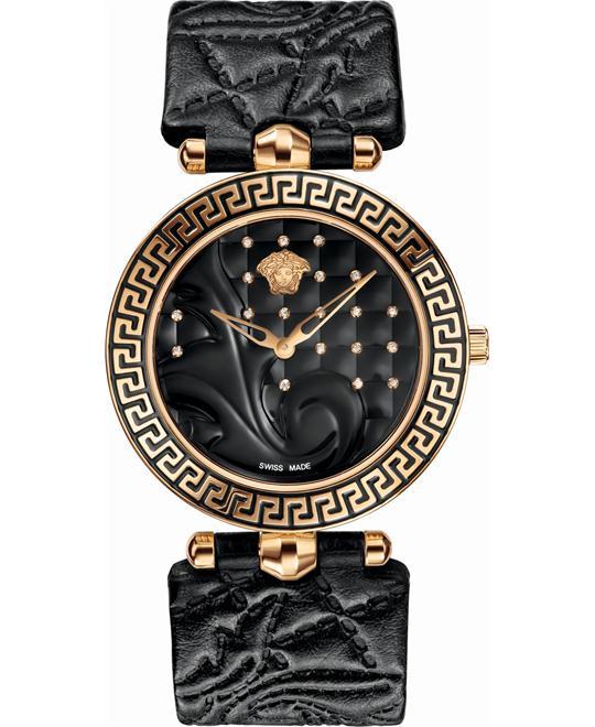 đồng hồ Versace Vanitas Women's Watch 40mm