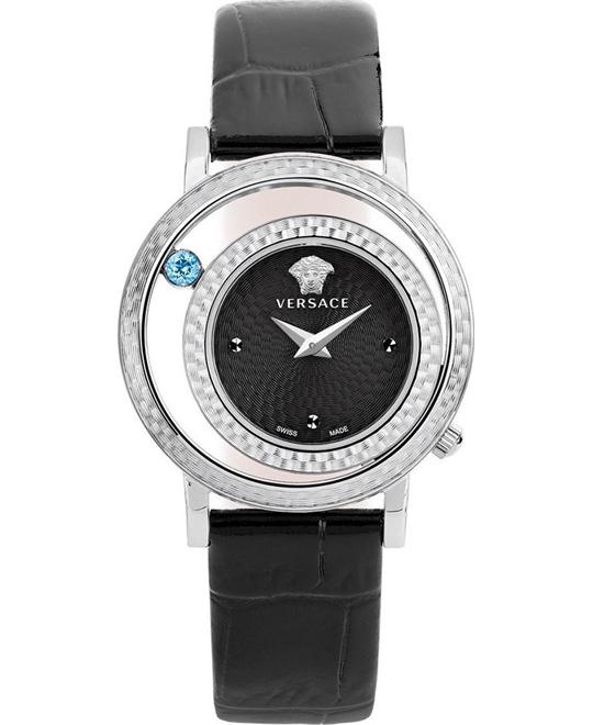 Versace Venus Women's Swiss Watch 33mm