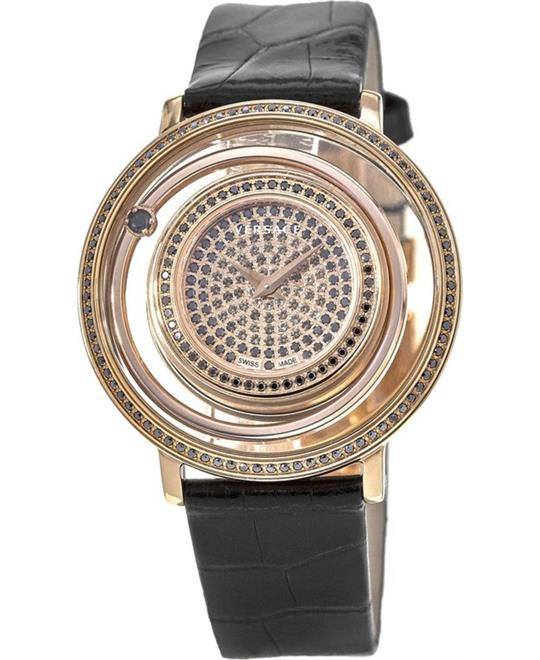 Versace Venus Swiss Watch 39mm