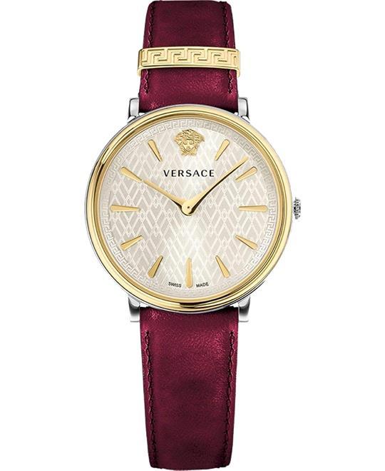 đồng hồ Versace V-Circle Lady Watch 38mm