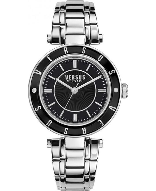 Versus by Versace Logo Watch 34mm