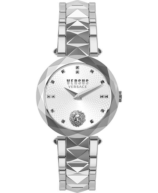 Versus by Versace Covent Garden Watch 34mm