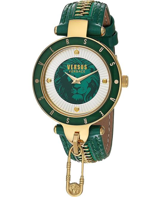 Versus by Versace 'KEY BISCAYNE II' Quartz Watch 37mm