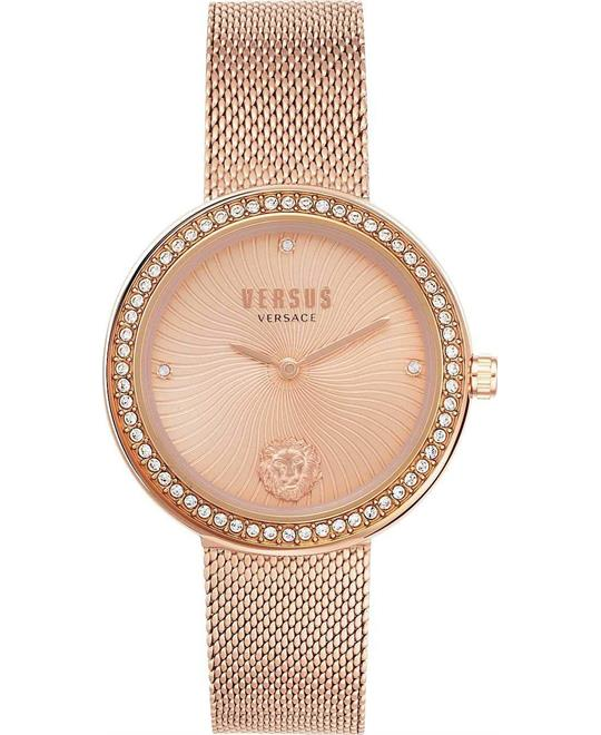 Versus By Versace Léa Ladies Watch 35mm