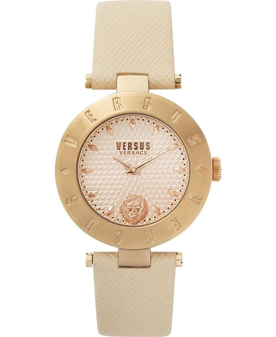 Versus by Versace LOGO'Quartz Watch