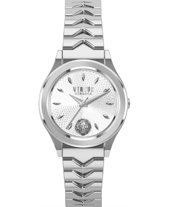 VERSUS BY VERSACE MOUNT PLEASANT WATCH 34MM