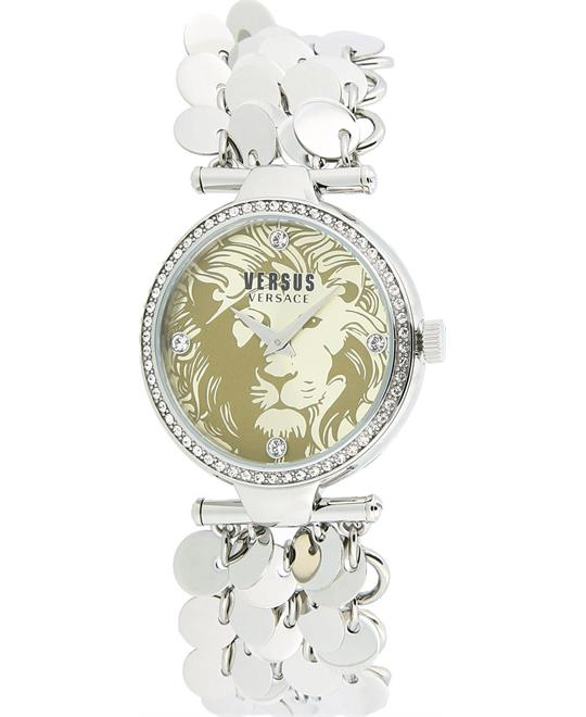 Versus by Versace PARIS LIGHTS Women's Watch 34mm