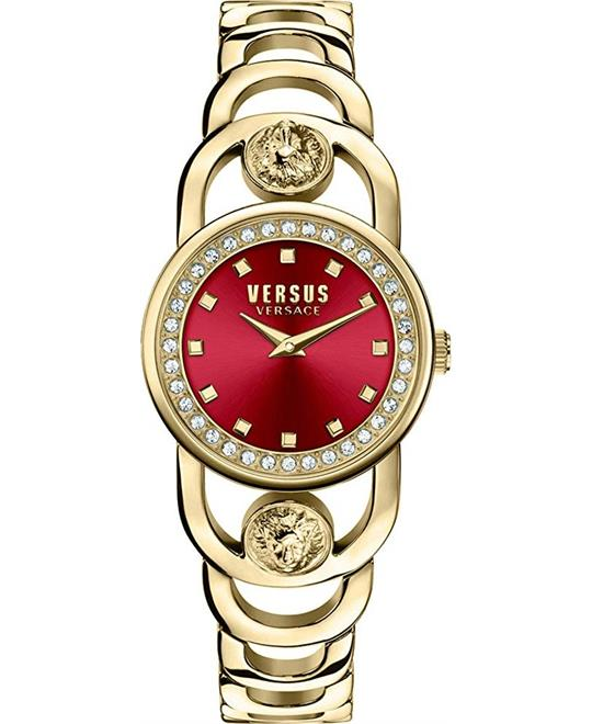 Versus By Versace V_Carnaby Watch 32mm