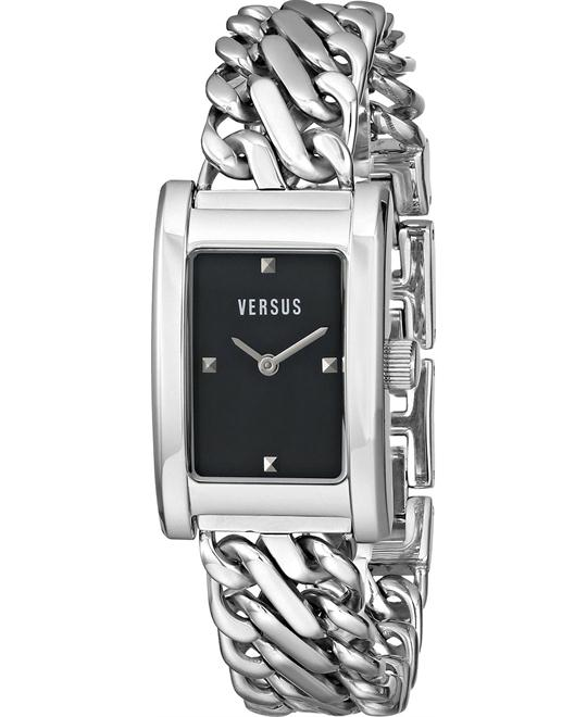 Versus by Versace Women's Runaway Watch 23mm