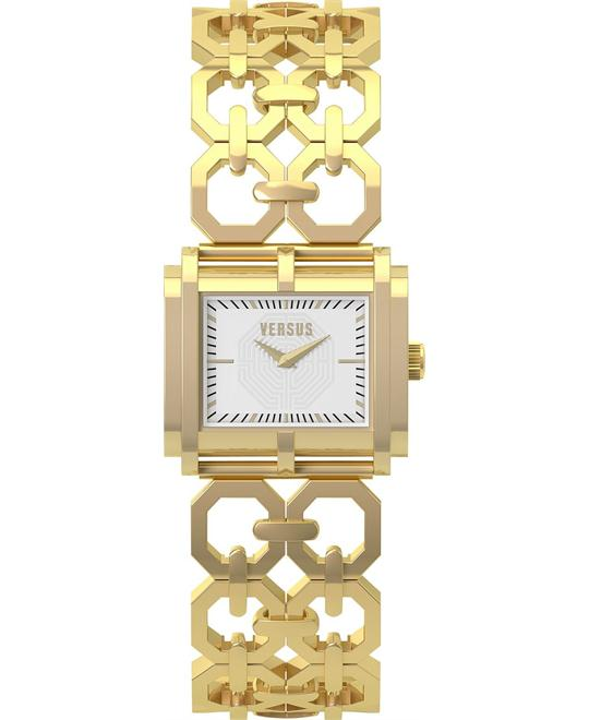 Versus by Versace Women's Stainless 22x28mm