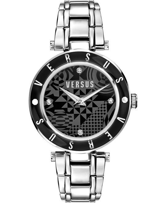Versus by Versace Women's Stainless 34mm