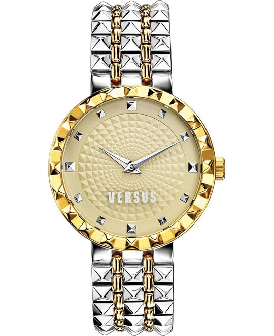 Versus by Versace Women's Stainless 36mm