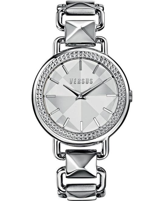 Versus by Versace Women's Stainless 38mm