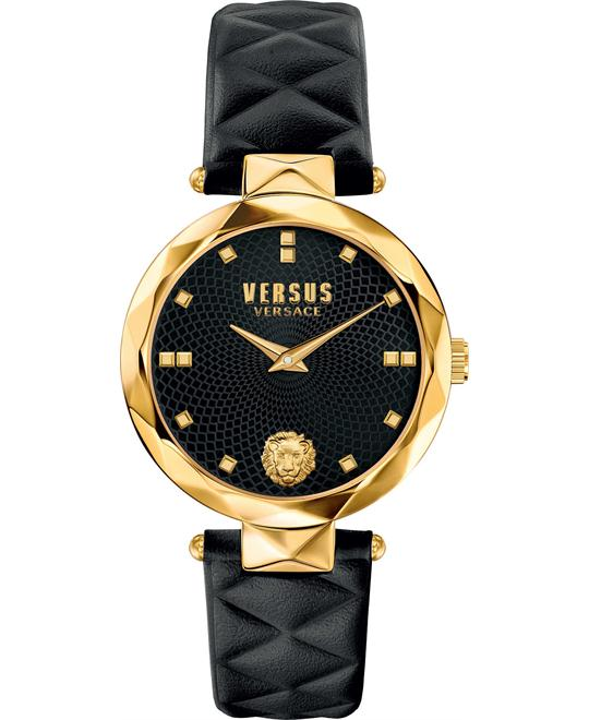 Versus COVENT GARDEN Quartz Watch 36mm