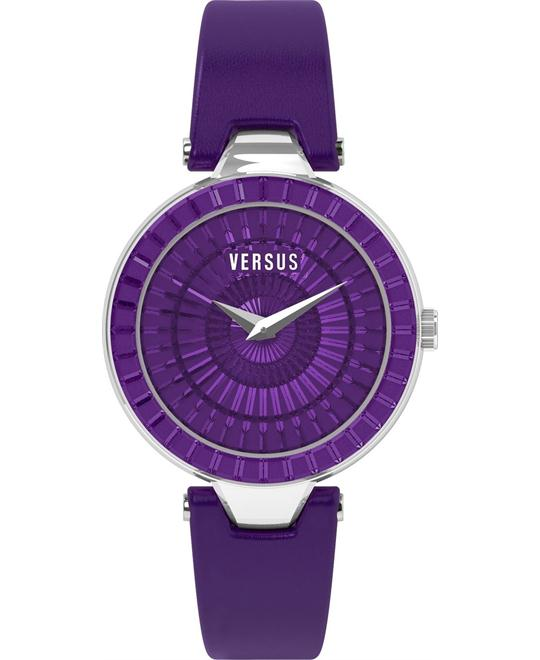 Versus Sertie Calf Women's Watch 38mm