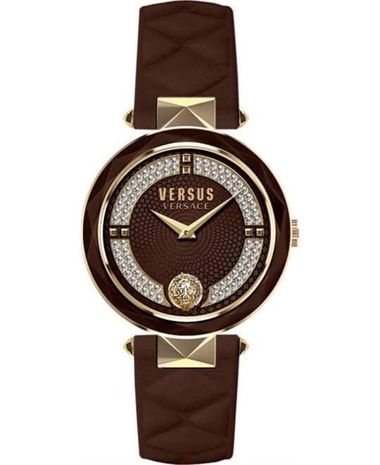 VERSUS VERSACE COVENT GARDEN WATCH 36MM
