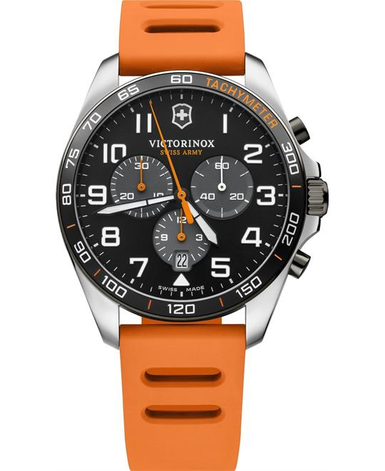 Victorinox FieldForce Sport Chrono Watch 42mm