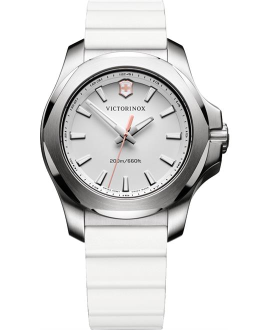 Victorinox Inox V White Watches  37mm