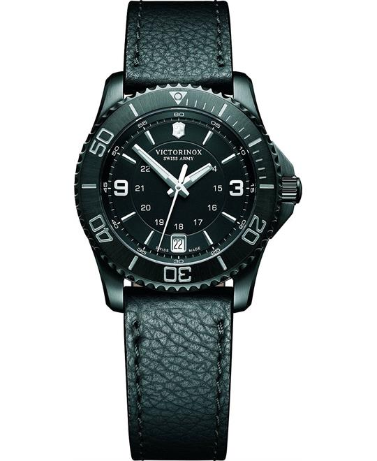 Victorinox Maverick Ladies Watch 34mm