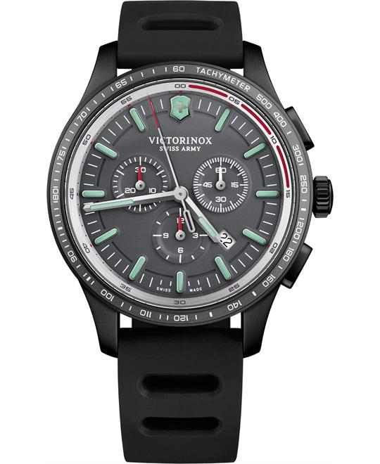 Victorinox Swiss Army Alliance Chronograph Watch 44