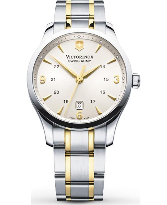 Victorinox Swiss Army Alliance Men's Watch 40mm