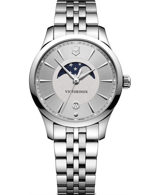 Victorinox Swiss Army Alliance Watch 35mm