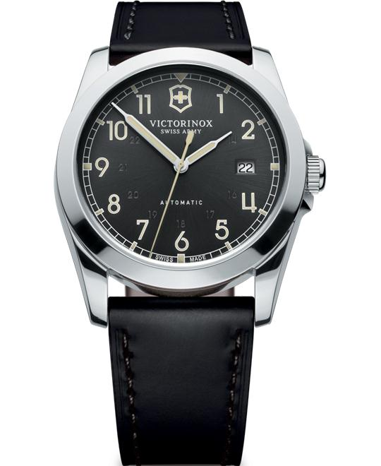 Victorinox Swiss Army Infantry Mechanical Watch 40