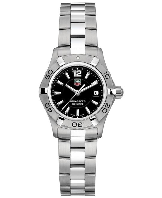 TAG Heuer WAF1410.BA0823 Aquaracer Swiss Watch 27mm