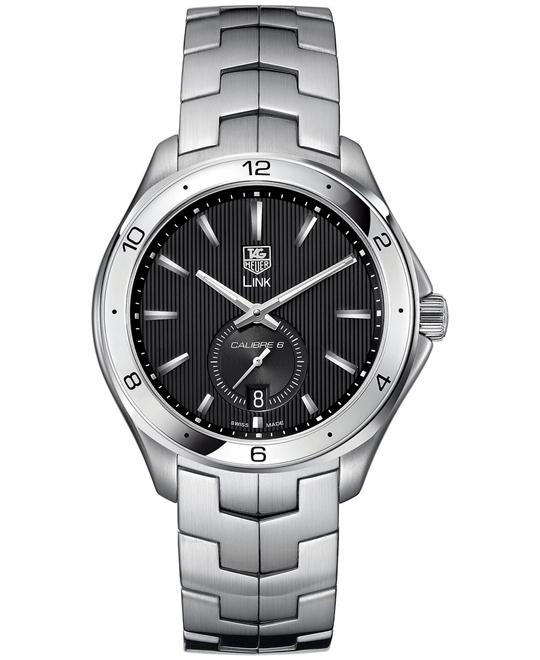 TAG Heuer WAT2110.BA0950 Link Men's Automatic 42mm