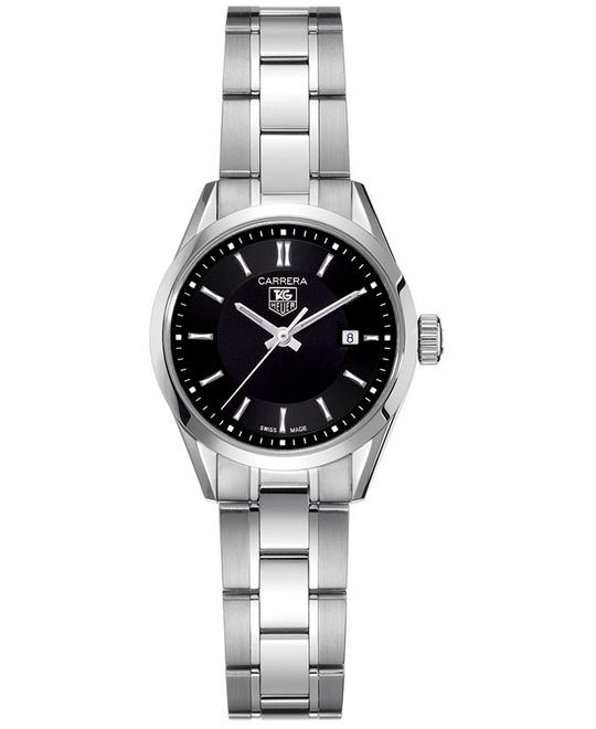 TAG Heuer WV1414.BA0793 Carrera Swiss 27mm