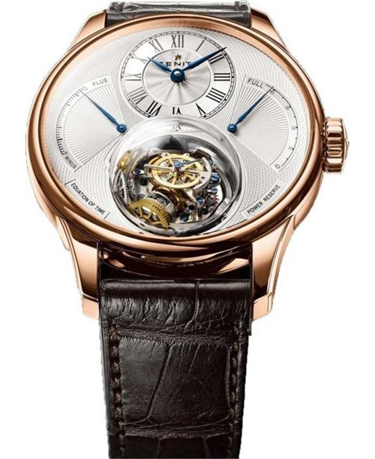 Zenith Academy Christophe Colomb Limited 45