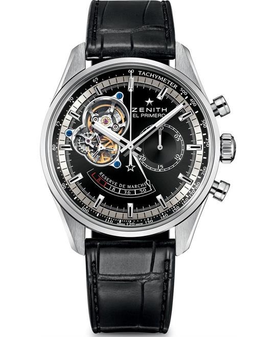 đồng hồ nam Zenith Chronomaster El Primero Automatic 42mm