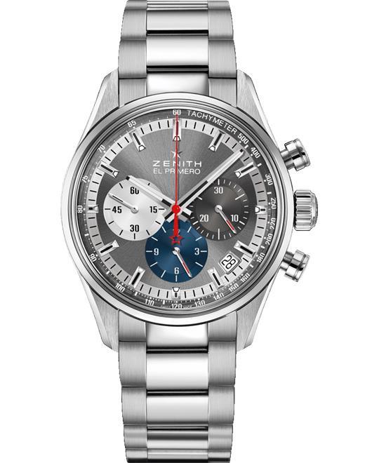 đồng hồ chronograph Zenith Chronomaster El Primero 38mm