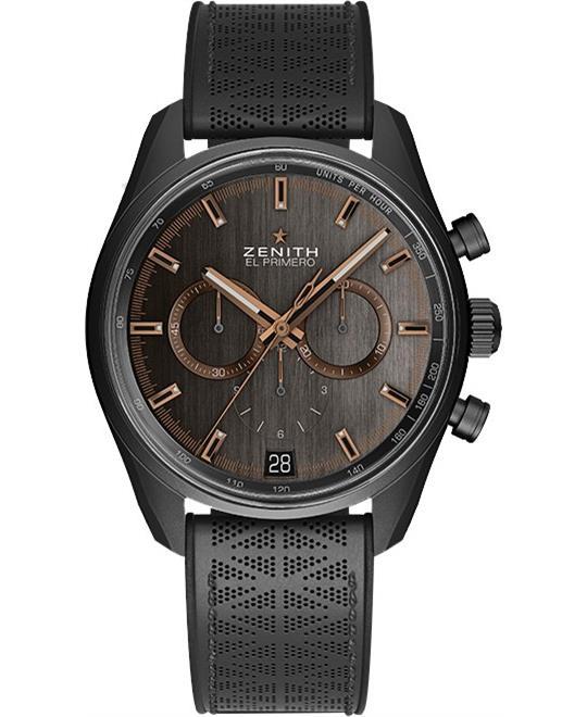 đồng hồ nam automatic chronograph Zenith Chronomaster El Primero 42mm