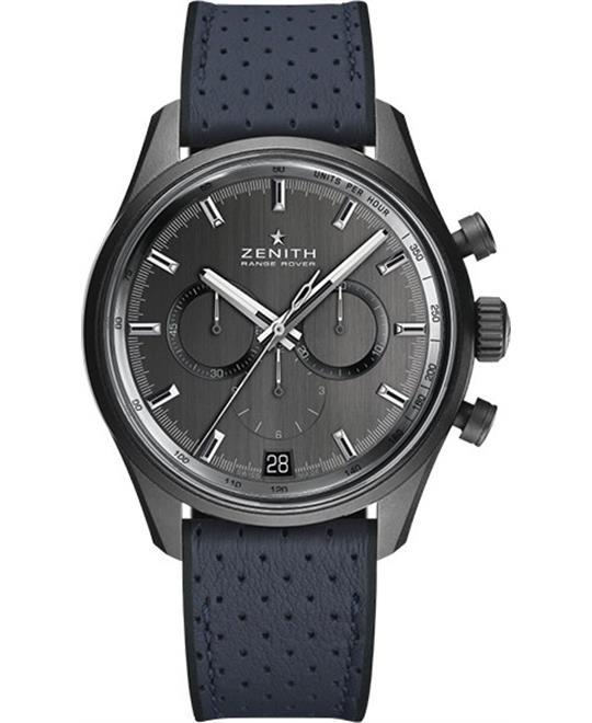 đồng hồ chronograph Zenith Chronomaster El Primero 42mm