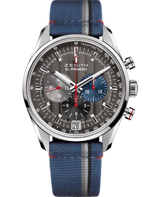 đồng hồ nam Zenith Chronomaster El Primero 42mm