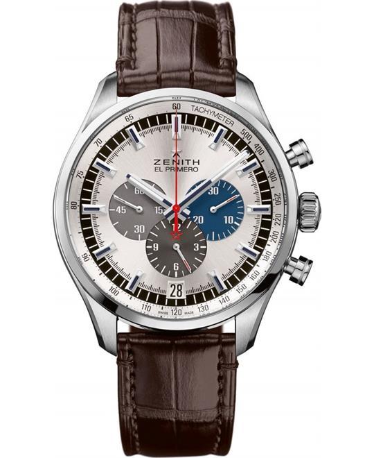 đồng hồ chronograph Zenith Chronomaster El Primero 45mm