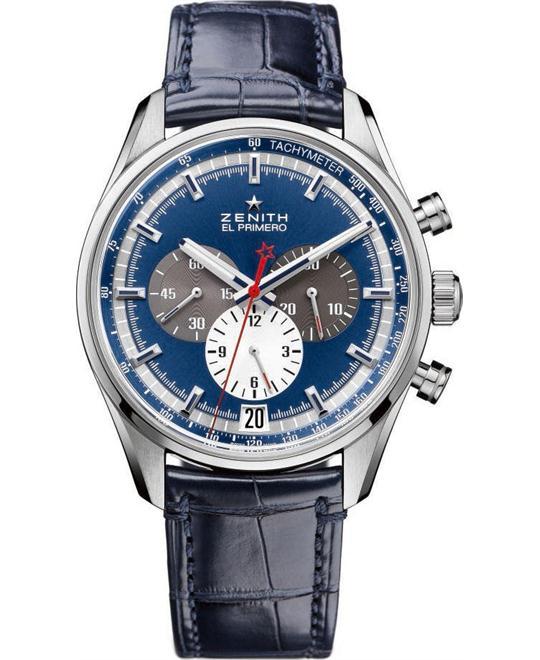 đồng hồ Zenith Chronomaster El Primero Mens Watch 42mm