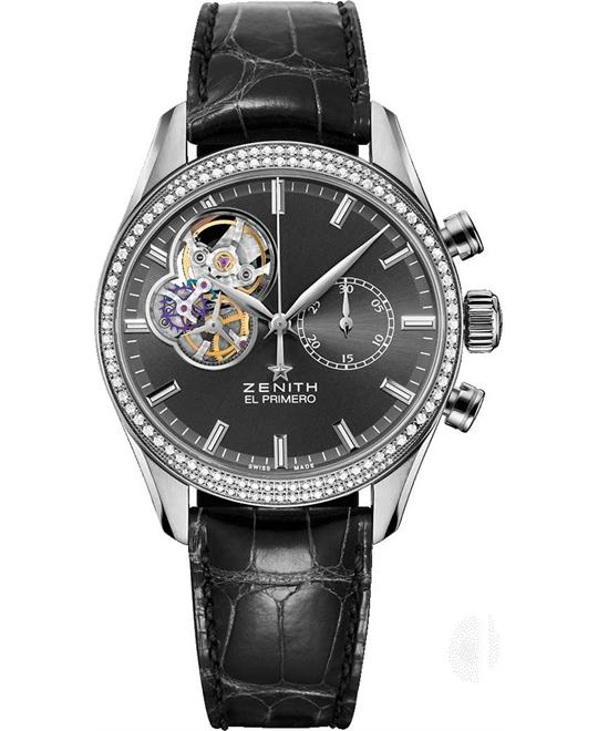 đồng hồ nữ Zenith Chronomaster El Primero Open Lady 38mm