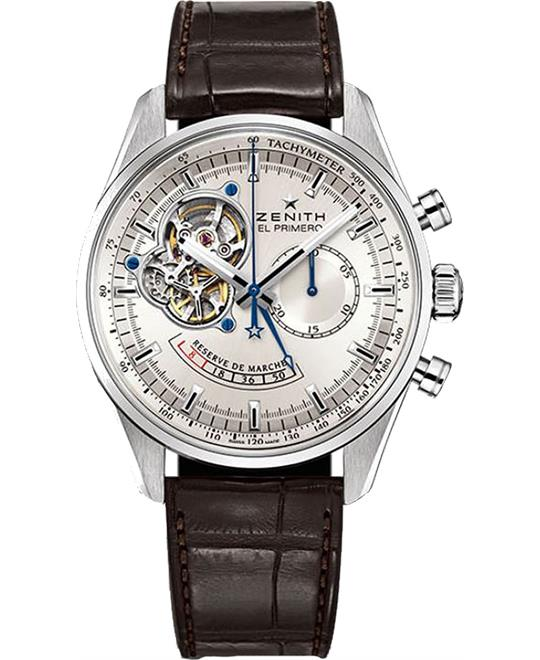 Zenith Chronomaster Open Power Reserve Watch 42