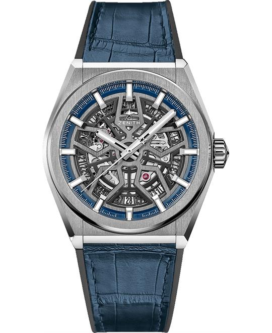 đồng hồ Zenith Defy Classic Watch 41mm