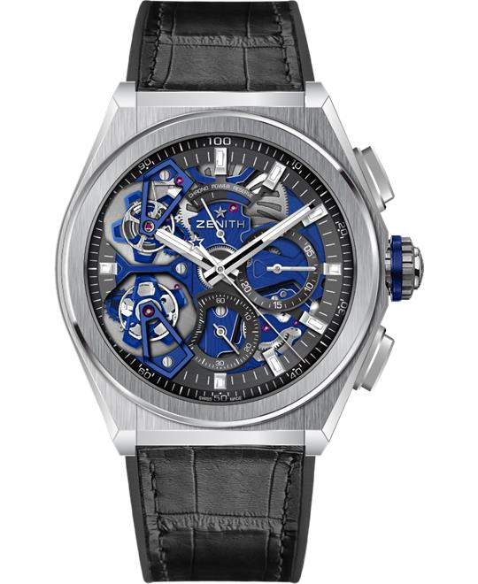 đồng hồ Zenith Defy Double Tourbillon Limited Watch 46mm