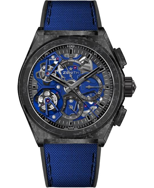 Zenith Defy Double Tourbillon Limited Watch 46mm