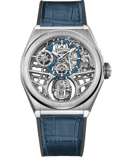 Zenith Defy Zero G Watch 44mm
