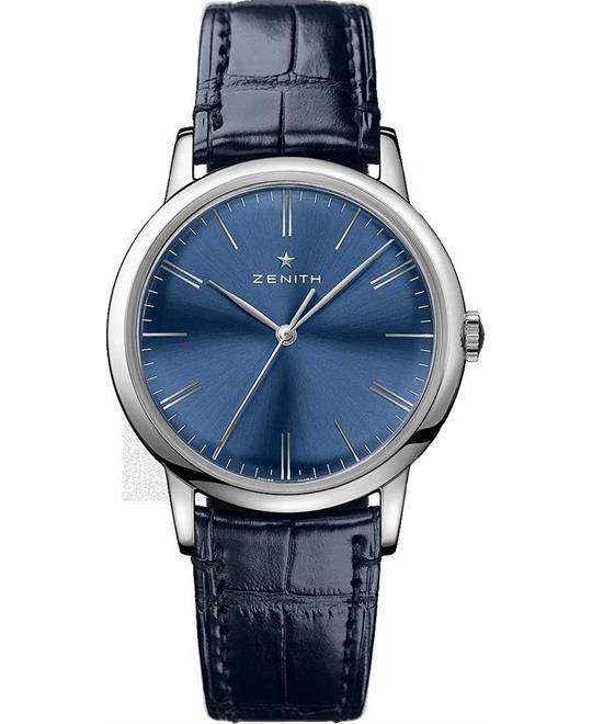 Zenith Elite Classic Watch 39mm