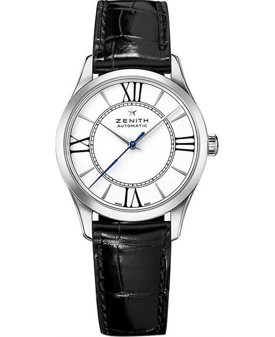 Zenith Heritage Ultra Thin Lady Watch 33mm